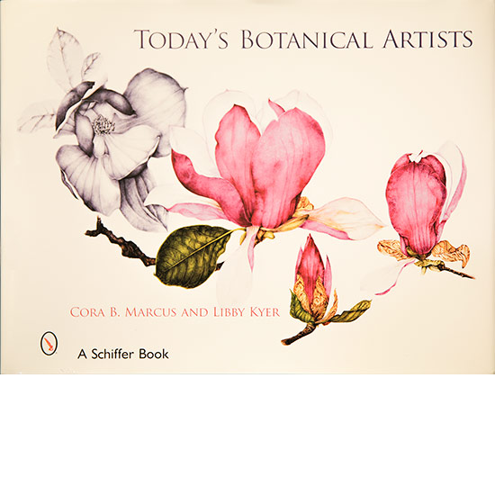 Today's Botanical Artists